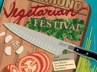 Richmond Vegetarian Festival