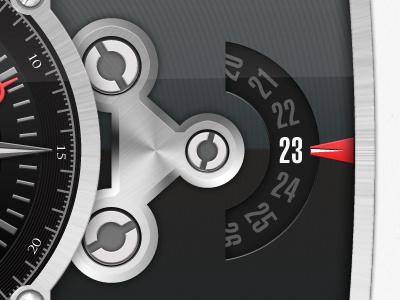 Tag Heuer Androïd Widget tag heuer widget androïd watch