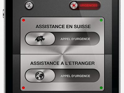 Tcs V3 Call metal help iphone emergency road help
