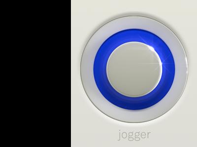 Joystick ui study joystick ipad interface button