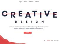 Creative - Web Design