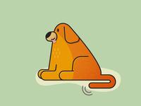 Wifi triangle puppy