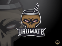 UruMate Mascot Logo