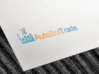 Trading Company Logo.