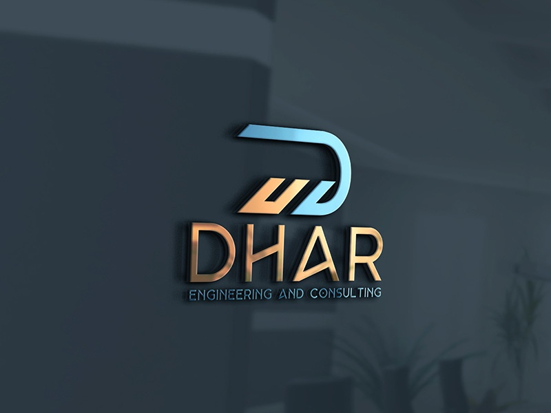 Engineering And Consulting House Logo By Ghosh Designs On