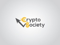 CRYPTO Currency Exchange LOGO
