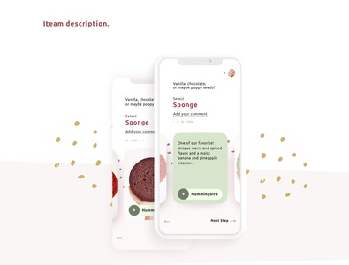 lele cake app | details