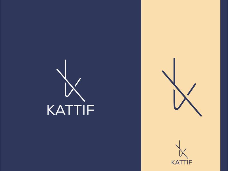 K Logo Design vector logo design typography illustrator app flat icon illustration logo design
