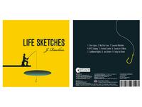 Life Sketches: CD Design