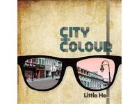CD Design: City & Colour