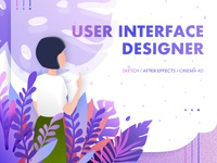 User Interface Designer
