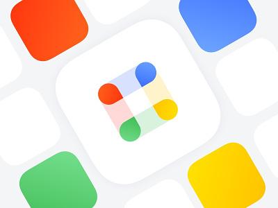 Dapp Store Logo Design logo design brand design