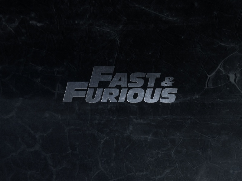 Fast & Furious Infographic texture infographic typography