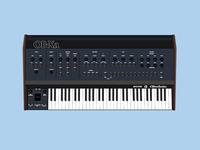 Oberheim OB-Xa Synthesizer