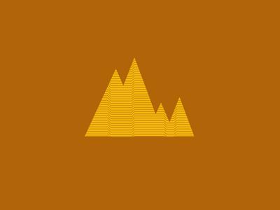 Textured Mountains