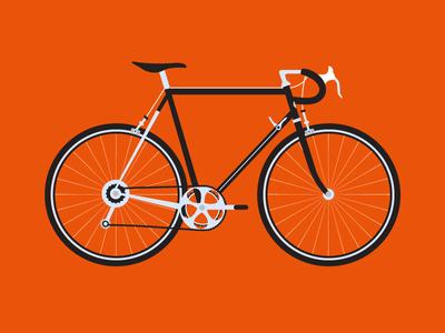 1987 Scwhinn Circuit Bicycle