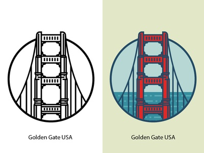 Golden Gate USA