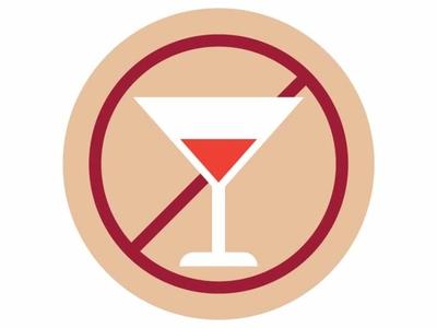 No Drink