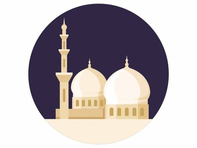 Sheikh Zayed Grand Mosque - UAE