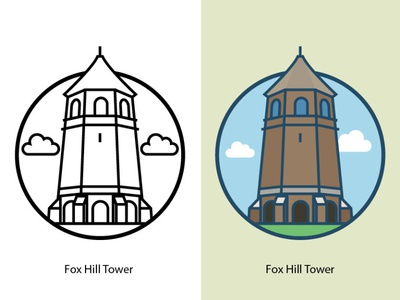 Fox Hill Tower