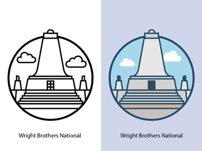 Wright Brothers National