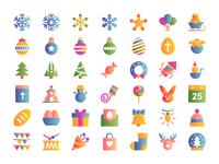 Christmas and Easter-1