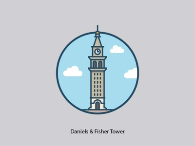 Daniels & Fisher Tower