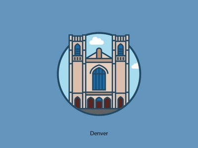 Denver church