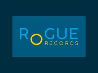Rogue Records Logo