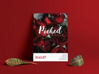 DAGL Promotion poster