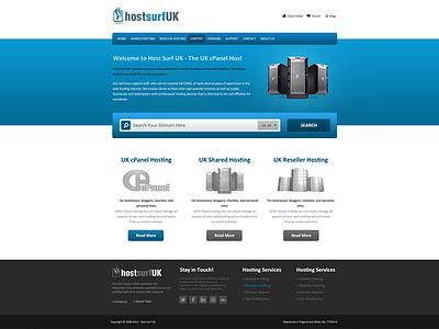 Web Hosting Template hosting web design web template html template