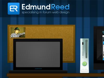 Old Homepage Design web design graphic design xbox 360 icon laptop