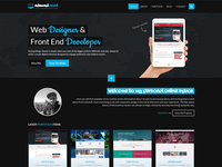 Homepage v3