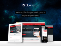 Blue Nexus Media
