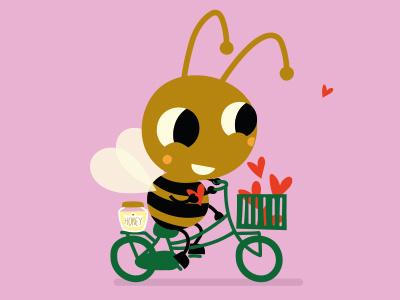 Bee Mine...