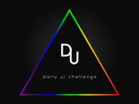 """daily UI 052 """"Logo Design"""""""