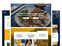 Banh Mi Makers Website