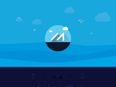 Marinefy App Icon