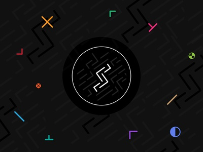 Stitch Logo Design