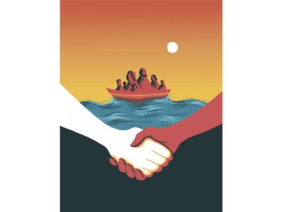 turn alienation into inclusion