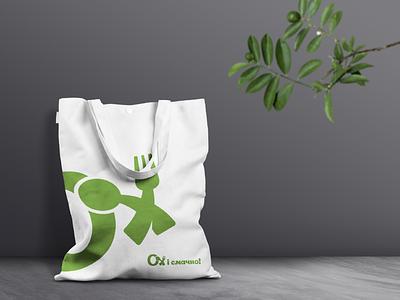 Logotype for Eco Food graphicdesign logotype logo identity branding design