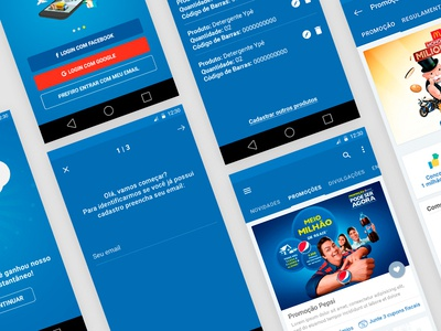 Promotion App