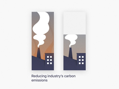 Reducing Carbon