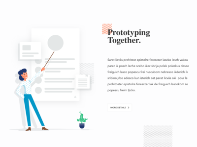 Prototyping Together