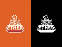 Heroes Of Ether Logo