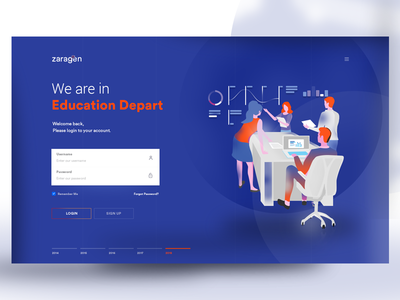 Education Management Tool interaction design design studio delhi delhi design studio ux uxd inspire uxd uxd technologies registeration login education education management tool