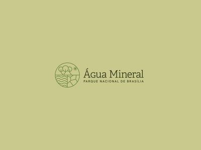 Água Mineral - Parque Nacional de Brasília