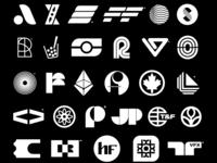 Logofolio (30 Day Logo Challenge)