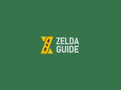 Zelda Guide logo refresh