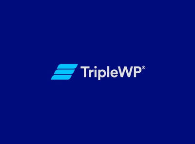 TripleWP logo refresh